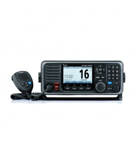 Icom IC-GM600 GMDSS-radio med DSC klass-A