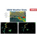 Simrad HD Digital Radar TXL-10S-4