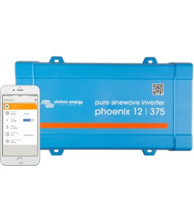 Phoenix Inverter VE.Direct 250VA-500VA
