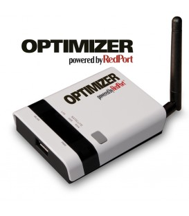 Satellit Wi-Fi HotSpot - RedPort Optimizer
