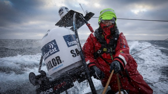 SAILOR i Volvo Ocean Race