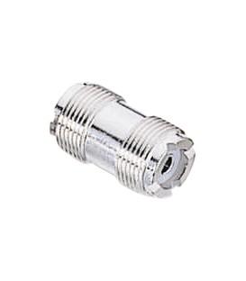 Skarvdon PL259 (UHF) hona - PL259 (UHF) hona