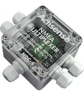 Actisense NDC-4 Multiplexer