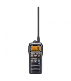 Icom IC-M91D VHF med GPS