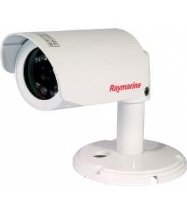 Cam 100 (Reverserad) Raymarine