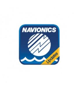 Navionics + Update