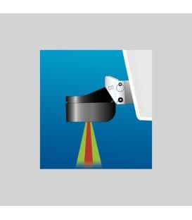 Akterspegelsgivare D/T CHIRP 8 pin Airmar TM150M