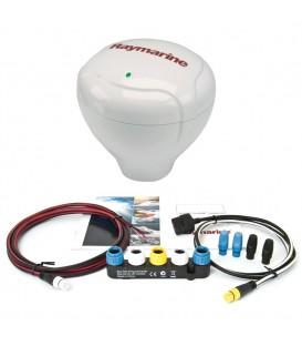 Raymarine RS130 + ST1 till STng Adaptor Kit (E22158)