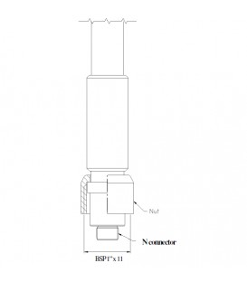 Comrod AC21P1
