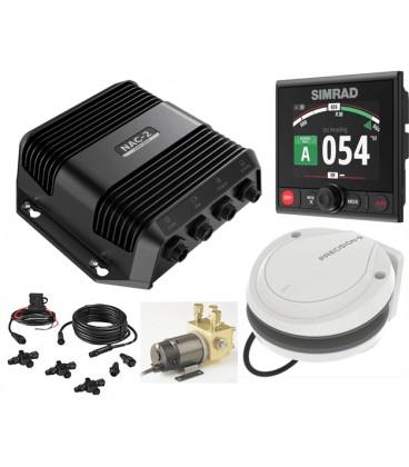 Autopilotpaket AP44 VRF Medium Kapacitet