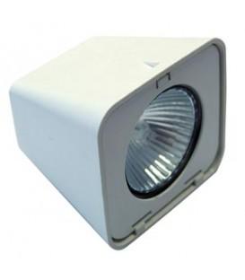 Mast-/däckbelysn 12V 68x63mm