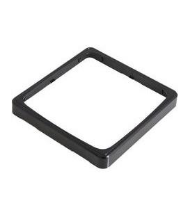 Svart Ram i50 / i60 / i70 / p70 (typ eS-serie)