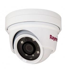 CAM220 Kupolkamera för övervakning dag och natt (IP)