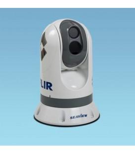 Monterings platta Termisk kamera FLIR M-Series or Raymarine T-Series