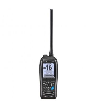 Icom IC-M93D med GPS & DSC