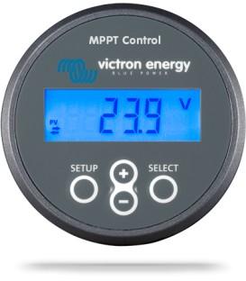 BlueSolar MPPT Control