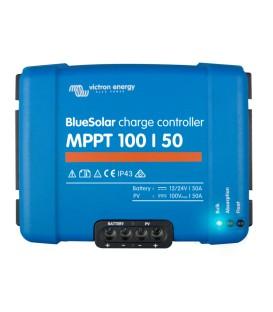 BlueSolar MPPT 100/50