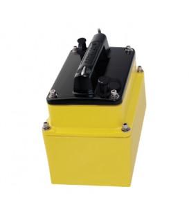 Simrad Inombordsgivare M260 50/200kHz D 1kW