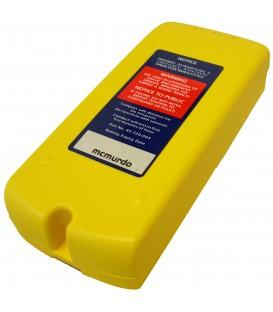 McMurdo PLB Fastfind Plus/MaxG Batteri