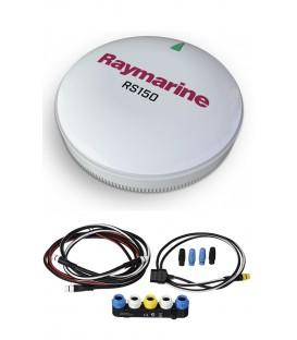 Raymarine RS150 + ST1 till STng Adaptor Kit