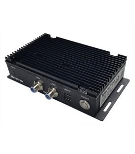 Black Box Vessel Monitoring and Control