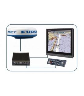 PC Radar - DRS4D-NXT