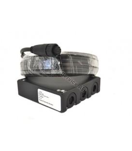 Sailor  6209A Kopplingsbox med ACC-kabel