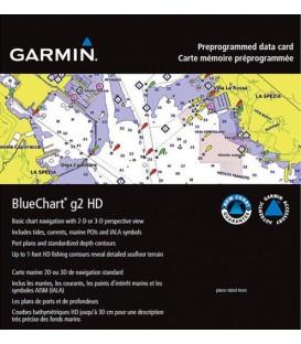 Bluechart G2 HD Uppdatering