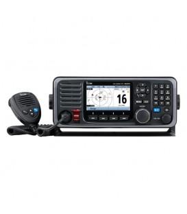 Icom IC-M605EURO Fast Marinradio med AIS, DSC och GPS