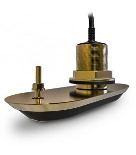 RV-200 Genomskrovsgivare brons, 0° vinklat element