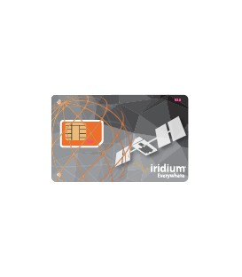 Iridium GO! Abonnemang Unlimited