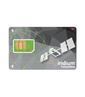 Iridium GO! Kontantkort 30dgr förlängning