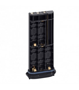 Icom BP-251 Batterikassett för AA x 5st