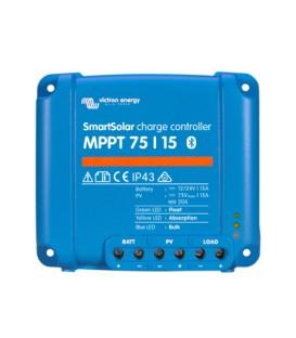 SmartSolar MPPT 7515