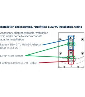 Adapter 3G/4G kabel till Halo24