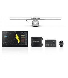 Simrad R5000