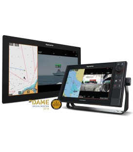 Raymarine AR200 Augmented Reality