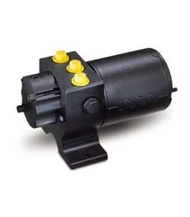 Hydraulisk pump 24V 80-330cc Typ 1