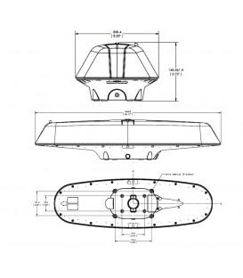 GPS-kompass  Vector Lite MK5