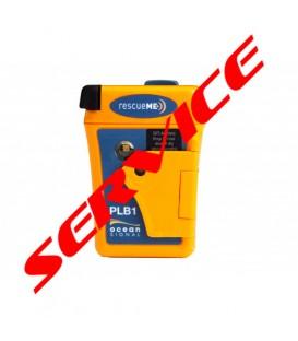 RescueME PLB1 Batteribyte
