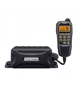 Icom IC-M400BBE - Blackbox VHF med GPS