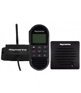 RayMic trådlöst handset kit inkl HUB och aktiv högtalare