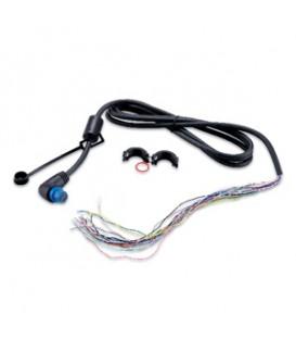NMEA 0183 kabel, högervinklad