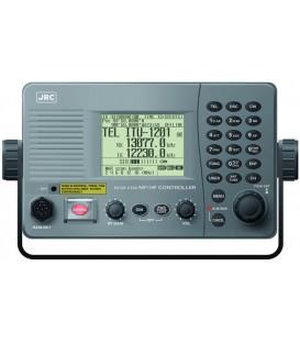 JSS-2150 MF/HF Class A DSC radio