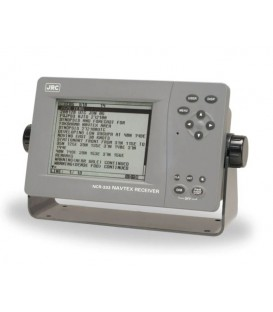 NCR-333 navtex receiver