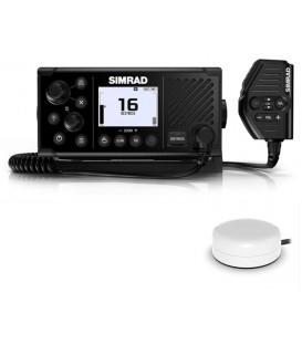 RS40-B VHF/AIS TRANSPONDER inkl ext GPS