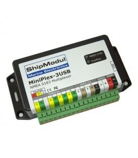 MiniPlex-3USB