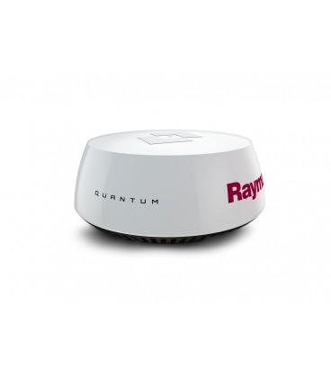 Raymarine Quantum™ 18 Q24W CHIRP Radar Wifi
