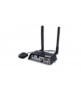 Locomarine Yacht Router Micro S5 - Global
