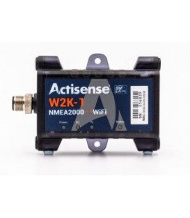 W2K-1 NMEA 2000® to Wi-Fi Gateway